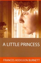 Burnett, Frances Hodgson A Little Princess