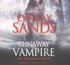 Sands, Lynsay Runaway Vampire