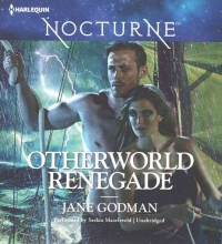 Godman, Jane Otherworld Renegade