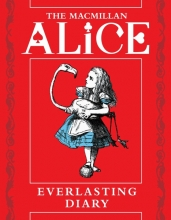 The Macmillan Alice Everlasting Diary