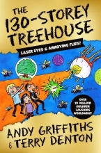 Terry Denton Andy Griffiths, The 130-Storey Treehouse