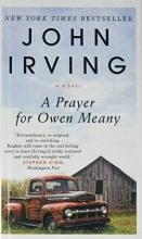 Irving, John A Prayer for Owen Meany