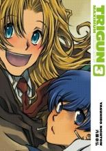 Nightow, Yasuhiro Trigun Maximum Omnibus 3