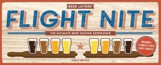 Devito, Carlo Beer Lovers` Flight Nite