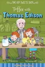 Steinkraus, Kyla Toffee with Thomas Edison