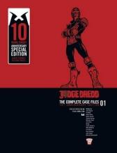 Wagner, John Judge Dredd: Casefiles 01