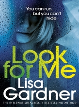 Gardner, Lisa Look for Me