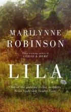 Marilynne,Robinson Lila