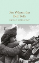 Hemingway,E. For Whom the Bell Tolls