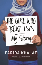 Farida,Abbas Girl Who Beat Isis