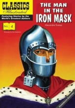 Dumas, Alexandre The Man in the Iron Mask 4