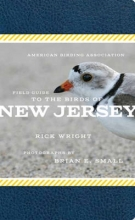 Wright, Rick Field Guide to Birds of New Jersey