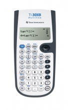 ,TEXAS INSTRUMENTS TI-30XB MULTIVIEW