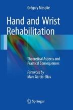 Gregory Mesplie Hand and Wrist Rehabilitation
