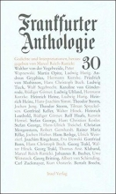 Frankfurter Anthologie 30