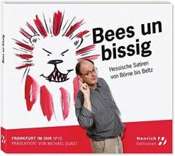 Bees un bissig