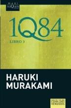 Murakami, Haruki 1Q84 Libro 3 1Q84 Book 3
