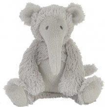 Hap-132540 , Anteater - miereneter - alan - knuffel - pluche - happy horse - 17 cm