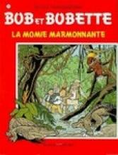 Willy  Vandersteen Bob et Bobette 255 La momie marmonnante
