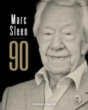 Marc  Sleen Marc Sleen 90