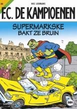 Hec  Leemans F.C. De Kampioenen 84 Supermarkske bakt ze bruin