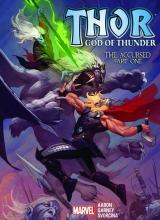 Jason  Aaron Marvel 03 Thor