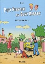 POM , Piet Pienter en Bert Bibber