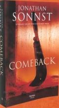 Jonathan.  Sonnst Comeback - POD