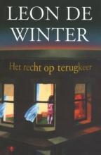 Leon de Winter Het recht op terugkeer