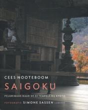 Cees Nooteboom , Saigoku