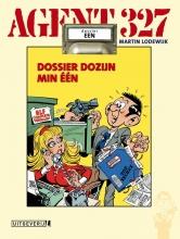 Martin  Lodewijk Dossier Dozijn min één