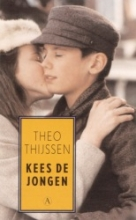 Theo  Thijssen Kees de jongen Film editie