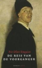 Per Olov  Enquist De reis van de voorganger Midprice