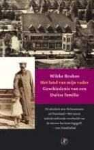 Wibke  Bruhns Het land van mijn vader (POD)