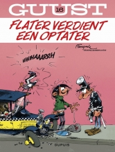 Franquin,,André Guust Flater 16
