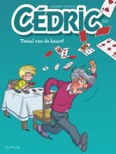 Tony,Laudec/ Cauvin,,Raoul Cedric 32