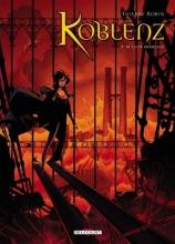Thierry,Robin/ Robin,T. Koblenz Pakket 01