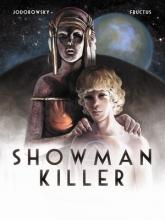 Nicolas,Fructus/ Jodorowsky,,Alexandro Showman Killer 03