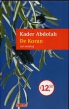Kader  Abdolah De Koran
