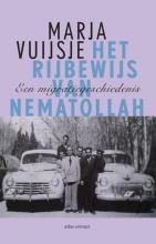 Marja  Vuijsje Het rijbewijs van Nematollah