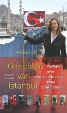 Jessica  Lutz Gezichten van Istanbul