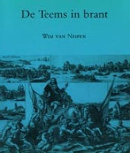 W. van Nispen , De Teems in brant