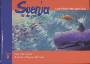 E. Boom , Svenja en de Zee