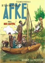 Dick  Matena De tsien fan Martens Afke (Afke`s Tiental)