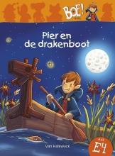 Frieda van Raevels Thea Dubelaar, Pier en de drakenboot
