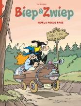 Luc  Morjaeu Biep & Zwiep 2 Hokus Pokus Paks