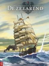 Riboldi Enea, Philippe  Thirault , De Zeearend 01