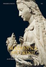 Marjan Debaene , Maria met Kind. Jan II Borman (gest. ca. 1520)