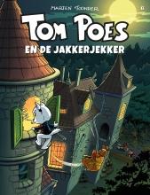 Marten,Toonder Tom Poes 06