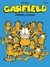 Davis Jim, Garfield Dubbel-album 45
